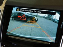 Cadillac Automatic Braking System Designed to Avoid Crashes