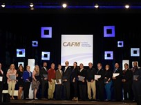 NAFA Announces 40 CAFM Graduates