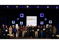 NAFA Announces 40 CAFM Graduates