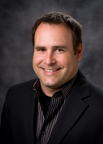 Chad Calvello, Strategic Accounts Sales Manager for Auto Truck Group. Photo courtesy Auto Truck Group.
