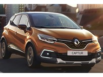 Renault Targeting 10% Market Share in Brazil in 2018