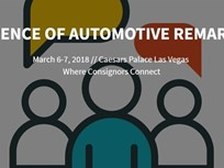 Registration Opens for 2018 Conference of Automotive Remarketing
