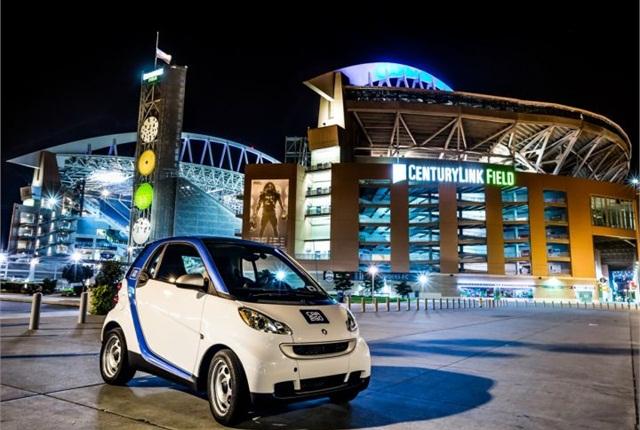 seattle car sharing market is fastest grower news automotive fleet. Black Bedroom Furniture Sets. Home Design Ideas