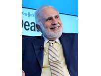 Icahn Selling Federal-Mogul to Tenneco