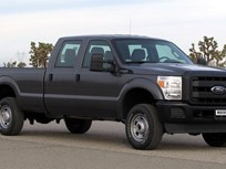 Diesel Truck Residual Values Rise With Mileage