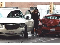 Work-Related Collisions Account for 40% of Driving Accidents