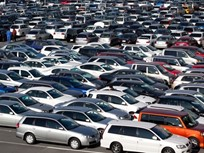 Auction Values: Spring Selling Boosts Used Cars