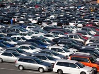 Used Vehicle Sales Increase 1.6% to 39.2M