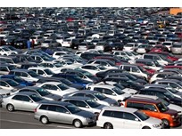Used Vehicle Values Stabilize in December