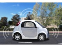 Driverless Cars Hit California Roads in April