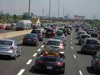 Global Congestion Costing Commercial Drivers