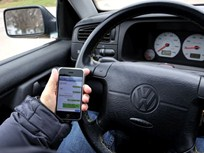 Report: 1 in 4 Crashes Involve Phone Use