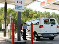 CNG, LNG Sales Surge in Texas