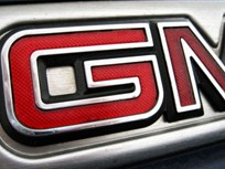 2015 GMC Canyon Set for Jan. Debut