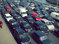 World's Worst Traffic In Moscow, TomTom Says