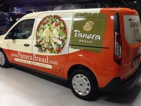 Panera Bread to Hire 10,000 Drivers
