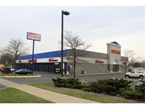 Pep Boys Acquires 12 Tire Stores in Memphis