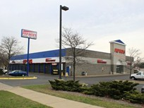 Bridgestone to Acquire 800 Pep Boys Stores