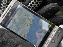 Using Cellphone GPS While Driving Now Legal in Calif.