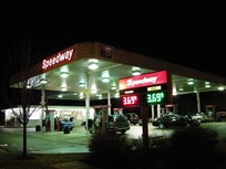 Speedway Closes Acquisition of Hess Fuel Stations