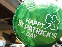 Beverage Fleets on St. Patrick's Day Analyzed