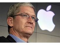 Apple's CEO Outlines Autonomous Driving Project