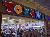 Toys 'R' Us Logistics Director Arrested for Fleet Card Fraud