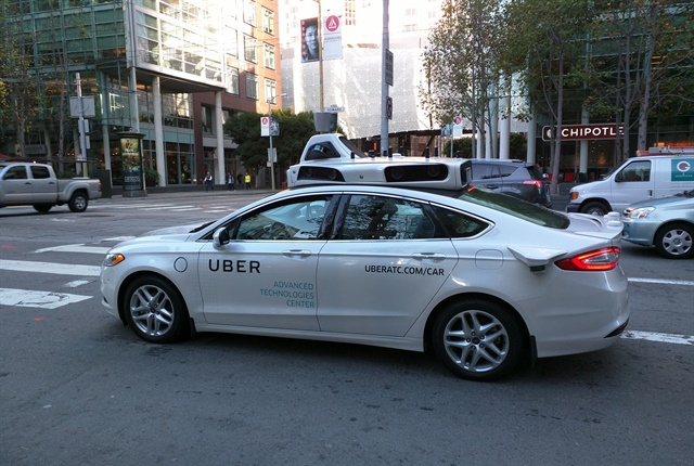 "<p><em>Photo via <a href=""https://commons.wikimedia.org/wiki/File:Uber_self-driving_car2.jpg"" target=""_blank"">Diablanco</a>/Wikipedia.</em></p>"