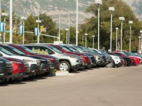 New-Vehicle Fuel Economy Flat in November