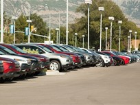 January Retail Vehicle Sales Expected to Tumble
