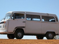 Tour Operator Refurbishing VW Kombi Vans in Uganda