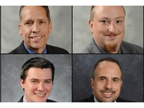 CEI Group Names Four Vice Presidents