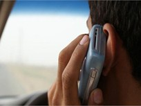 AAA Study: Behind-the-Wheel Cell Phone Users More Likely to Speed and Drive Drowsy
