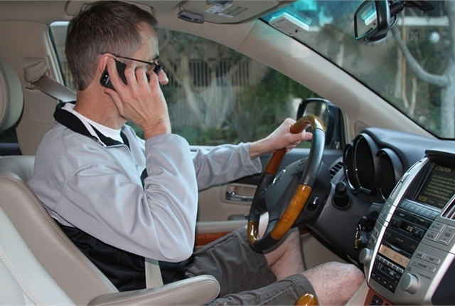 The New Hampshire House last week passed a handheld cell phone ban for drivers. Now the Senate will consider the ban.