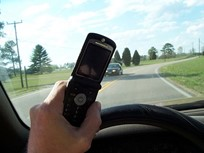 Driver Visual Awareness Slows During Conversations