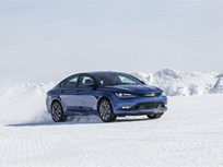 Chrysler 200 Sedans Recalled for Air Bag Issue