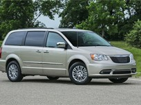 FCA Recalls Minivans for Windshields