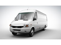 Chanje Bringing Class 5 Electric Cargo Van to U.S.