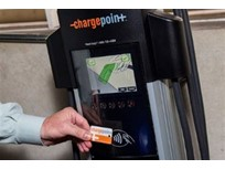 U.S. Bank Updates Voyager Fleet Card to Cover EV Charging