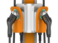 ChargePoint Offers Fleet Card for EVs