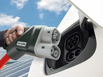 OEMs Plan Joint Venture for European Fast-Charging Network