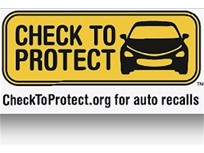 Safety Council Campaign Spotlights Vehicle Recalls