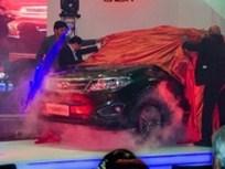 Chery Debuts SUV at Iran Motor Show