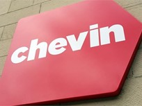Chevin Passes 1M Vehicle and Asset Milestone