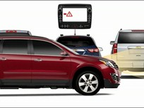GM Safety Tech Helps Reduce Rear Crashes