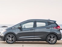 Chevrolet Bolt EV Provides 238 Miles of Range