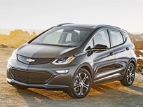 General Motors to Boost Chevy Bolt EV Production