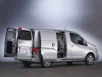 Chevrolet City Express Pricing Announced