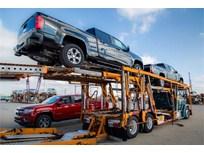 GM Tops Total Fleet Deliveries for 2014