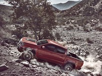 Chevrolet Colorado ZR2 Priced at $40,995